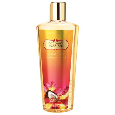 Parfum Secret Coconut s secret coconut shower gel for