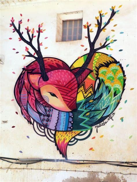 julieta xlf arte urbano fanzara valencia digerible