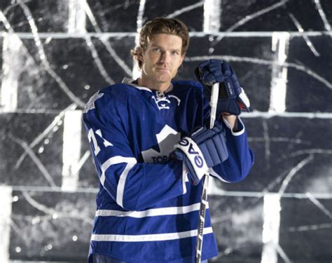 Im To See Clarkson by Bozak Clarkson To See Pre Season For Leafs