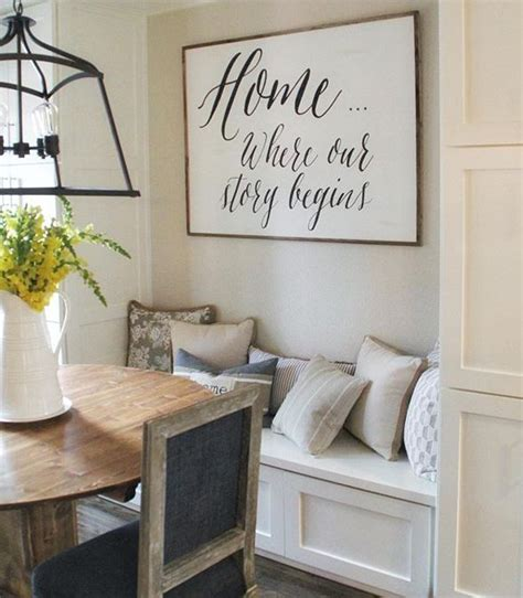 Dining Room Decor Signs 17 Best Ideas About Dining Room On Dining