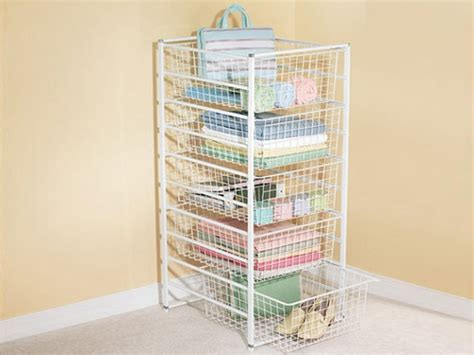 rubbermaid closet drawers rubbermaid closet or 5 drawer basket
