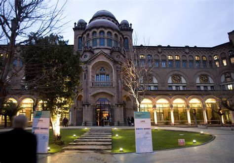 Universitat De Barcelona Mba by 10 Emerging Universities Of The World