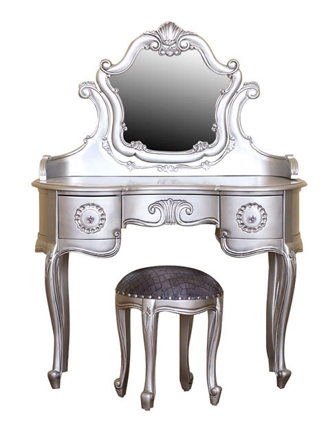 chaise coiffeuse chaise coiffeuse baroque