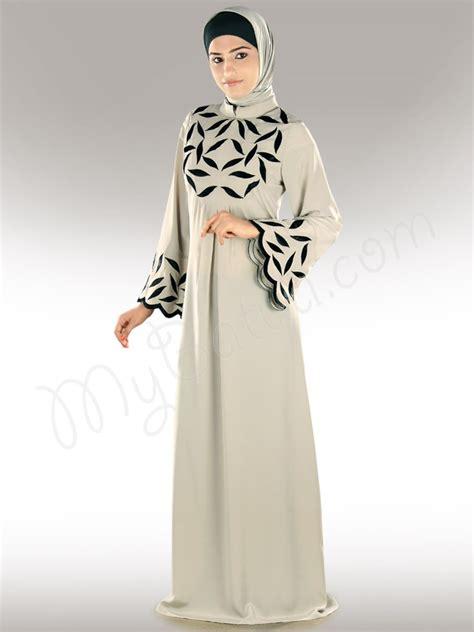 Formal Abaya Designs 2018   Stylish Party Wear Abaya Collection for Girls