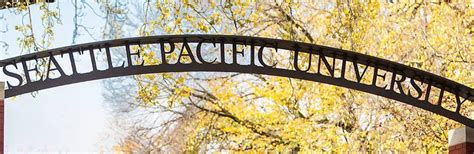 Mba Seattle Pacific by Seattle Pacific Ranked 2nd Best Value College