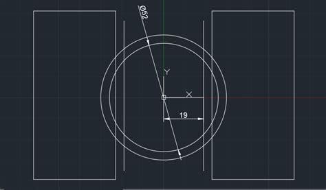 tutorial autocad line 3d autocad tutorial create a 3d piston cadalyst