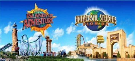universal studios orlando adventure island three surprises from universal orlando orlando tickets