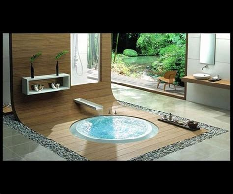 In Ground Bathtub in ground bathtub
