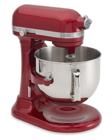 kitchen aid pro mixer kitchenaid 174 pro line 174 stand mixer 7 qt williams sonoma