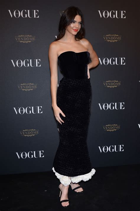 best dressed kendall jenner cate blanchett and more vogue