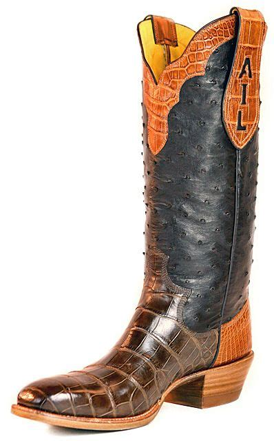 custom cowboy boots 27 best handmade custom boots of the month and limited