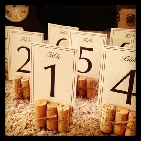 wine cork table numbers 25 best ideas about wine cork centerpiece on