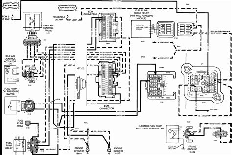 fleetwood mobile home wiring diagram images diagram
