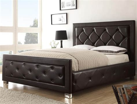 Black And White Headboard Furniture Cool Bed Headboards Design For Modern And Contemporary Bedrooms Black Headboard In