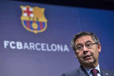 barcelona join premier league barcelona news barca could join premier league bartomeu