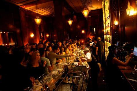 redwood room redwood room san francisco bar sf nightlife clift hotel mhg