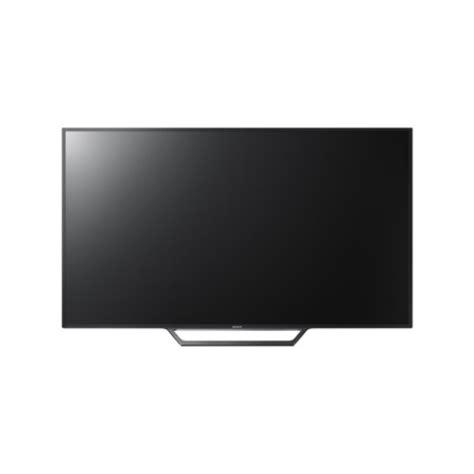Tv Led Sony W 650d sony w650d series 40 quot class hd multi system klv 40w652