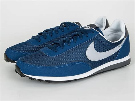 nike waffle elite blue and grey menswear nike grey and blue and