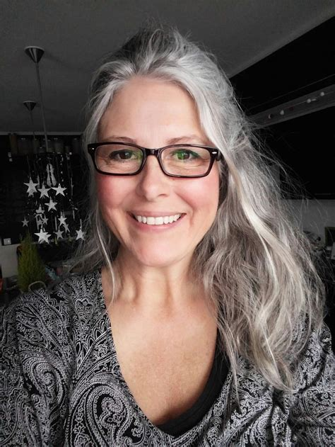 highlights for white hair on older women best 20 gray hair women ideas on pinterest
