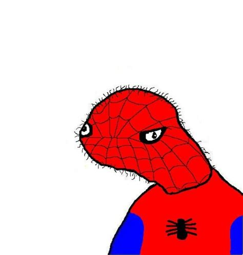 spoderman template spoderman meme generator