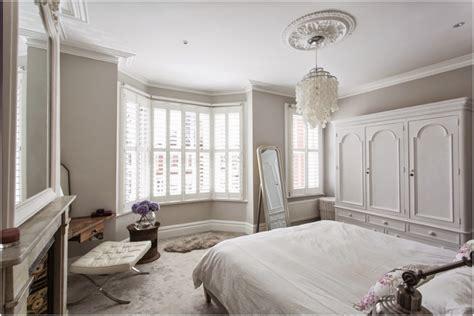 Master Bedroom, Victorian Terrace in London ? Laura Butler Madden