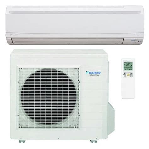 Ac Daikin Split Wall daikin 24 000 btu 20 seer heat air conditioner