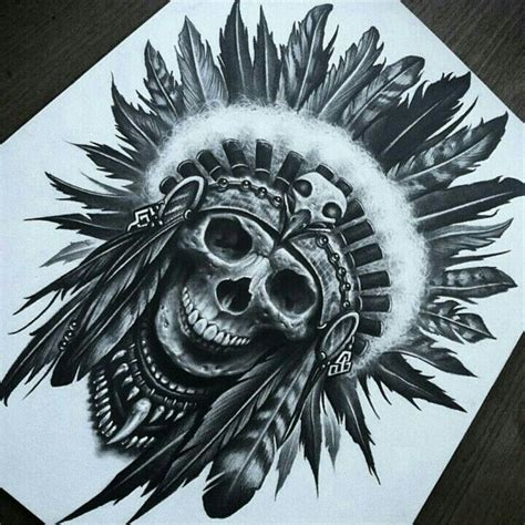 native american skull tattoos best 25 american tattoos ideas on
