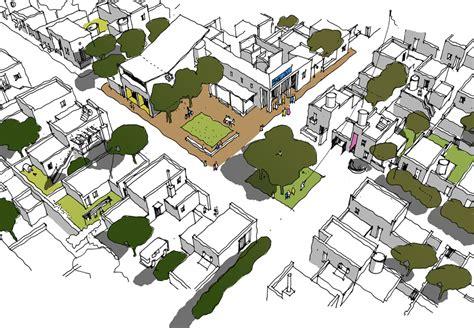 urban design housing urba architecture and urban design hda catalytic housing