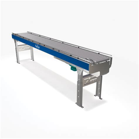 Conveyor 3d Model