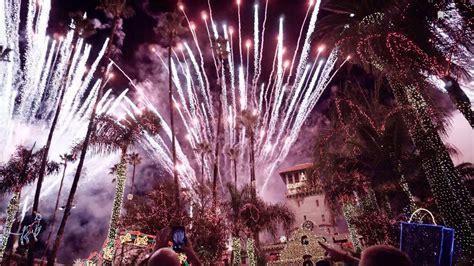 festival of lights riverside ca mission inn festival of lights 11 25 16 in riverside ca
