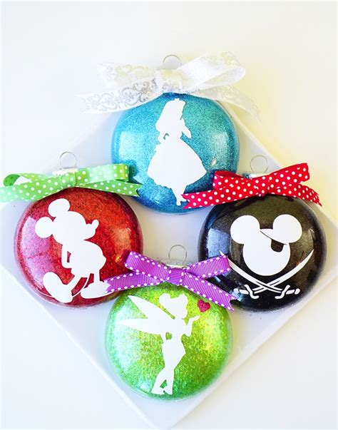 sorelle handcrafted christmas bulbs 13 handmade ornaments using vinyl
