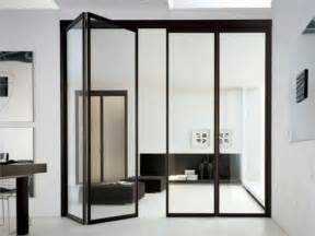folding window walls 33 stylish interior glass doors ideas to rock digsdigs