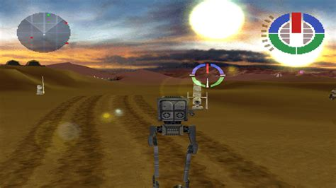 emuparadise game ps1 star wars demolition ntsc u iso