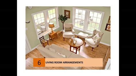 furniture arrangement for small living room ideas for small living room furniture arrangement youtube