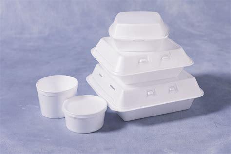 polystyrene foam servon