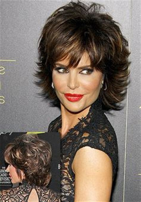 wild and glamorous hairstyles inspired by lisa rinna 1000 ideas about lisa rinna on pinterest hairstyles