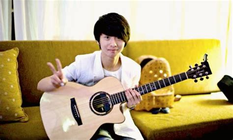 Gitar Accustik New Jreng Free Onhkir New about sungha jung