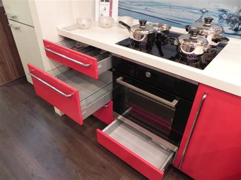 Billige Küchenmöbel by K 252 Che K 252 Che Rot Hochglanz K 252 Che Rot Hochglanz At K 252 Che