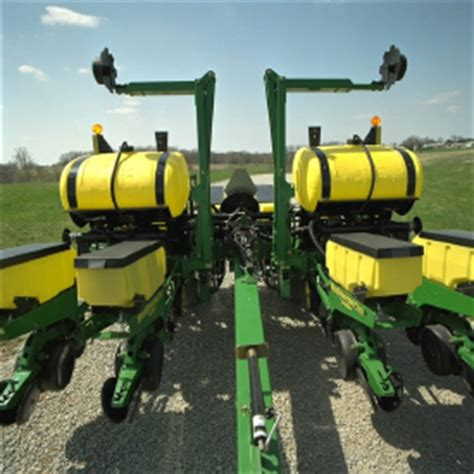 1760 Planter Manual 1760 and 1760nt rigid and wing fold frame