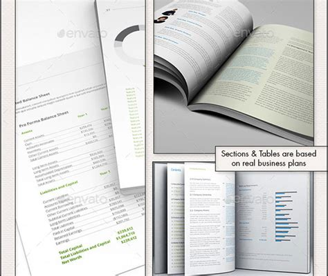 indesign business plan template 15 best business plan templates for entrepreneurs designyep