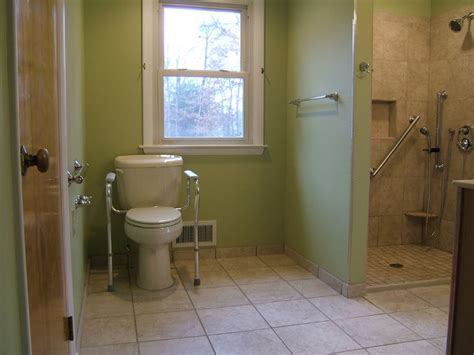 Handicap Bathroom Design Handicap Accessible Bathroom Waldorf