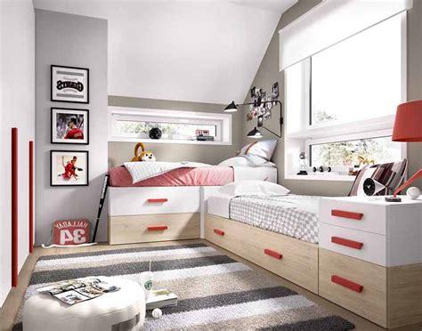 Imagenes Habitaciones Juveniles Blancas   habitaciones juveniles blancas