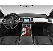 2015 Jaguar XF Pictures Dashboard  US News &amp World Report