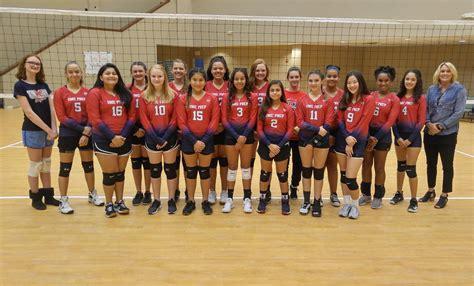 volleyball volleyball ume preparatory academy