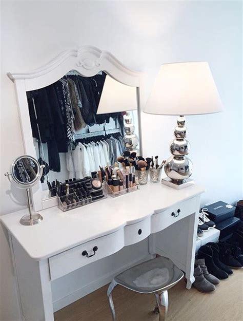 kleine schlafzimmer vanity ideas 55 besten interior bilder auf wohnideen
