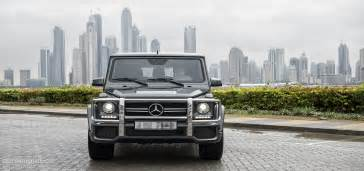 2016 mercedes g class could be much wider and more