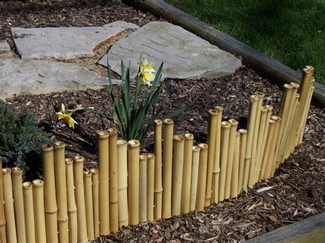 Decorative Privacy Fences by Midwest Bamboo Ltd