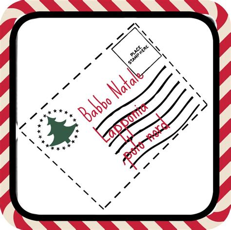 francobolli per lettere oltre 25 fantastiche idee su lettera a babbo natale su