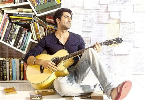 who is the actor playing the guitar in the xarelto commercial 13 bollywood stars whose talents go beyond acting