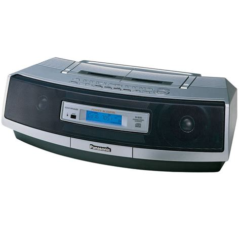 cd cassette player panasonic rx ed50 cd radio cassette player buy from